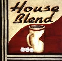House Blend Fine Art Print