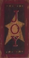 """Joy by Jo Moulton - 5"""" x 10"""""""
