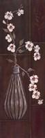 Delicate Orchids II Fine Art Print