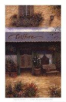 Coiffure Fine Art Print