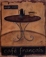 """8"""" x 10"""" Cafe Pictures"""