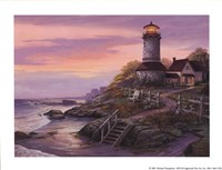 """Smooth Sailing by Michael Humphries - 8"""" x 6"""""""