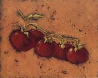 """Tomato by Rebecca Carter - 10"""" x 8"""""""
