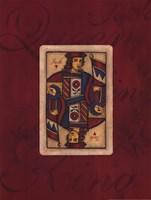 """Jack Large by Stephanie Marrott - 12"""" x 16"""""""