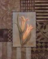 "Large Lillies by Stephanie Marrott - 16"" x 20"""