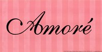 Amore' Fine Art Print