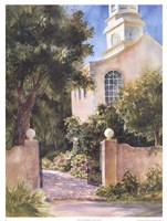 View of St.Helena Fine Art Print