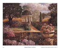 Spring Promise Fine Art Print