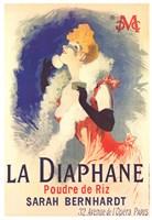 Diaphane Fine Art Print