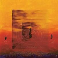 Vibration Universelle II Fine Art Print