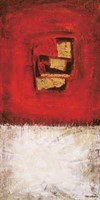"""20"""" x 39"""" Red Pictures"""