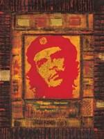 Libertad III Fine Art Print