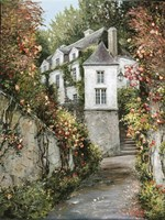 Regency House, Lucerne by Roger Duvall - various sizes