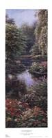 Cornwall Highlands I Fine Art Print