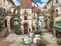 Le Marais Fine Art Print
