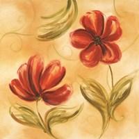 Lara's Whimsy II Fine Art Print