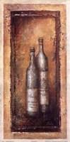 """Serie Vino I by Patricia Pinto - 18"""" x 36"""""""