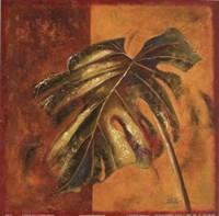 """Balazo Movimiento I by Patricia Pinto - 24"""" x 24"""""""