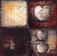 """Karma I by Patricia Pinto - 24"""" x 24"""" - $17.49"""