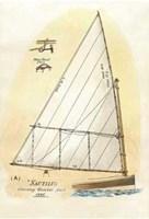 Nautilus III Giclee