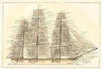 Nautilus V Giclee