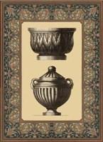 "Renaissance Urn II by Richard Henson - 16"" x 22"""