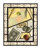Gaming II Fine Art Print