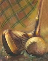 Classic Golf (P) II Fine Art Print