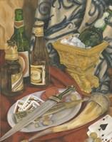 Beer Indulgences II by Jennifer Goldberger - various sizes