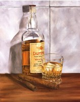 Scotch Series II Fine Art Print