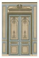 "Palace Doors II by Jennifer Goldberger - 12"" x 18"""