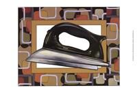 Buck's Iron Fine Art Print