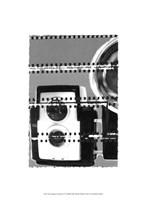 Camera Chrome I Fine Art Print