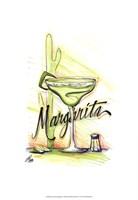 Drink up...Margarita Fine Art Print
