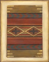 Rio Grande Weaving (H) I by Chariklia Zarris - various sizes