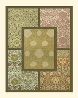 Textile Detail II Fine Art Print
