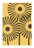 Dandy Dichromatics II Fine Art Print