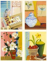 Kris's Treasures Fine Art Print