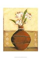 Southwest Terra Cotta II Fine Art Print