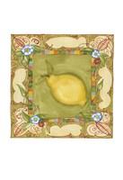 "French Country Lemon by Jennifer Goldberger - 11"" x 11"""