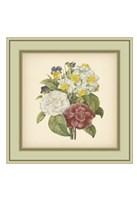 Tuscany Bouquet (P) I Fine Art Print