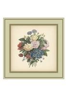 """Tuscany Bouquet (P) II by Chariklia Zarris - 13"""" x 19"""""""