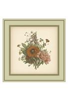 Tuscany Bouquet (P) V Fine Art Print