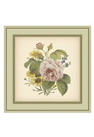 Tuscany Bouquet (P) VIII Fine Art Print