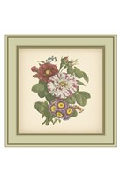 Tuscany Bouquet (P) X Framed Print