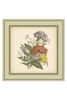 """Tuscany Bouquet (P) XI by Chariklia Zarris - 13"""" x 19"""""""