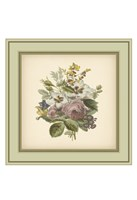 """Tuscany Bouquet (P) XII by Chariklia Zarris - 13"""" x 19"""""""