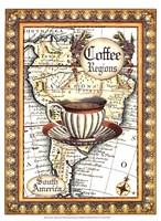 Exotic Coffee (D) I Fine Art Print