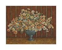 Mille Fleurs I Fine Art Print