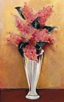 Sarah's Flowers I Giclee